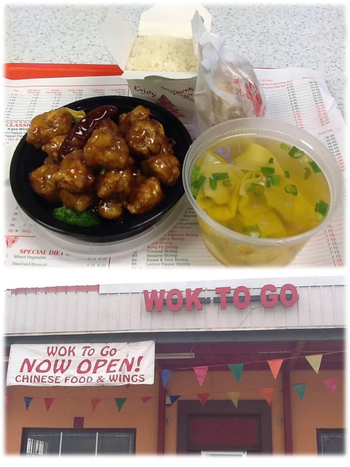 The Menu Features a New Restaurant, \u201cWok to Go\u201d \u2013 West Jackson - restaurant to go menu