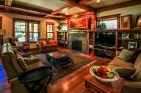 Living Rooms | WestMark Design & Construction