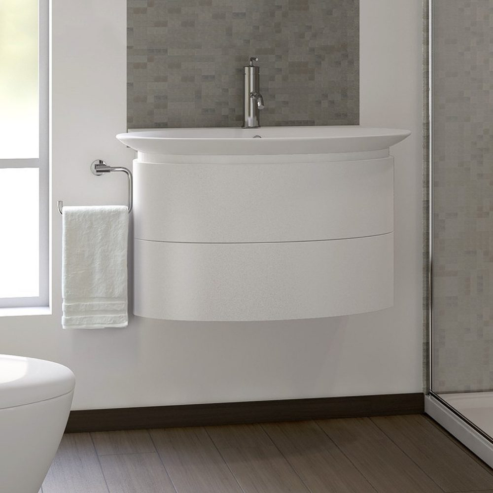 Happy D 2 Plus Vanity Unit Vanities
