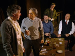 """The Seafarer"" at Westport Community Theatre"