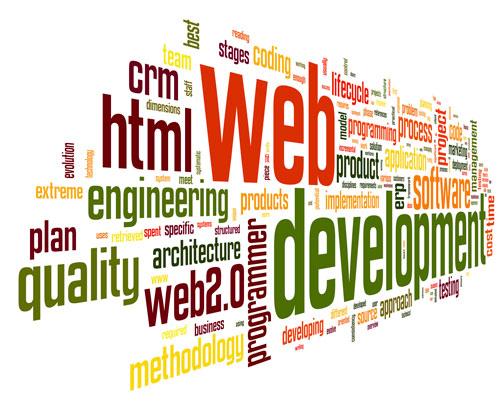 web-development-word-cluster - West Press