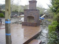West Seattle Chimney Sweep Repair | Outdoor Fireplaces ...