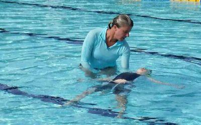 2016 Swim Lessons