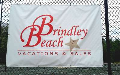 Welcome New Health Partner: Brindley Beach Vacations