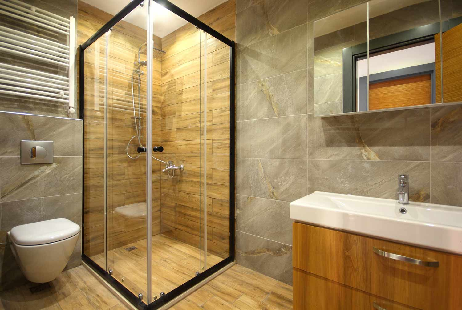 The Best Of Bathroom Tile Ideas For Small Bathrooms Westside Tile