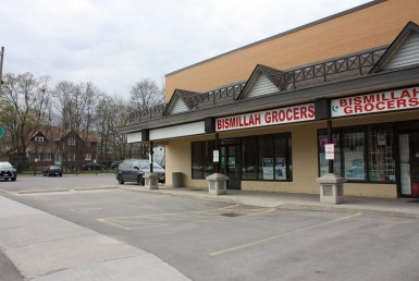 Prime Richmond Hill Downtown Location -10288 Yonge St 5 Richmond Hill Ontario L4C3B8