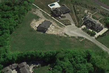 Land - 38 Country Heights Dr, Richmond Hill, ON L4E 3M8, Canada