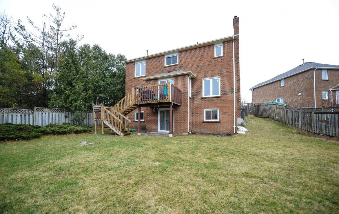 43 Piccadilly Rd, Richmond Hill, ON L4B 1S9, Canada