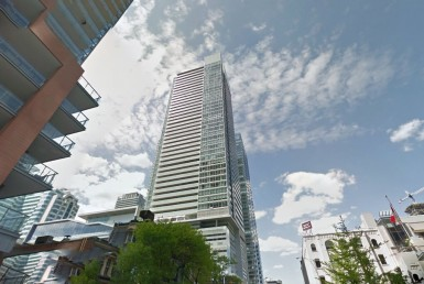 Absolutely Amazing Unobstructed Panoramic South & Lake View - 80 John St 3401 Toronto Ontario M5V3X4