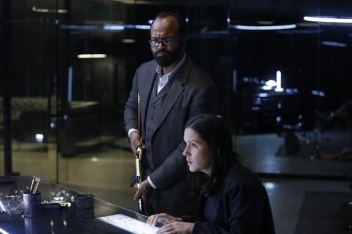 Medium Of Westworld Season 2 Watch Online