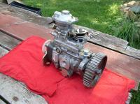 VWVortex.com - 1.9TDI Engine Swap