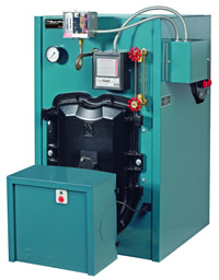 Most Efficient Oil Fired Boilers, Most, Free Engine Image