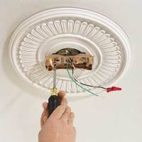 How to install a ceiling fan | Wet Head Media