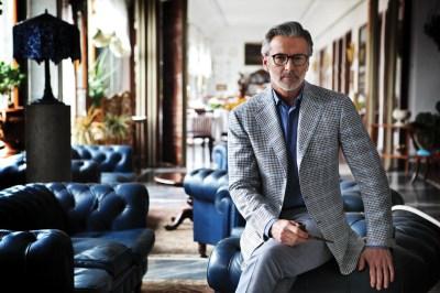 We The Italians   Italian Lifestyle and Fashion: Attolini ...