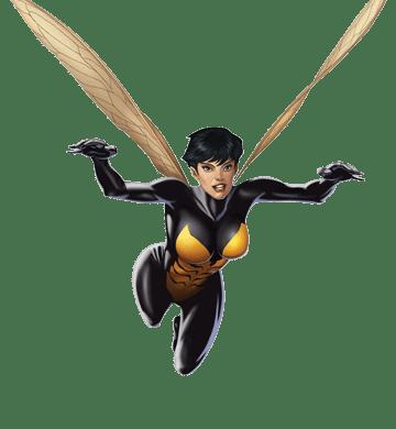 Wasp_Marvel_XP