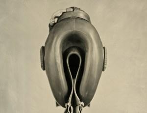 Mask by Pawel Smialek