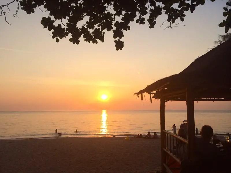 we travel the world thailand