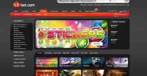 LSbet Online Casino