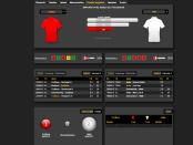 Energie Cottbus vs Hallscher FC 26.7.15 Stats