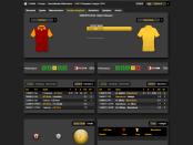 AS Rom gegen FC Barcelona 16.09.2015 direkter Vergleich