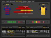 Barcelona - Arsenal 16.03.16 Infos