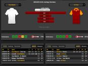Real gegen Roma am 08.03.16