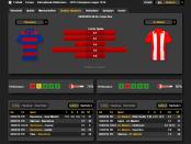 Barcelona Atletico 05.04.2016 Infos