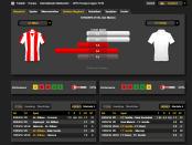 Bilbao gegen Sevilla 07.04.16 Statistik