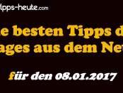 Sportwetten Tipps 08.01.2017