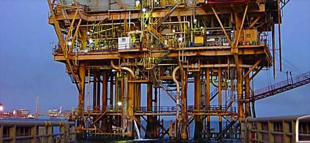 We Use Math » Petroleum Engineer