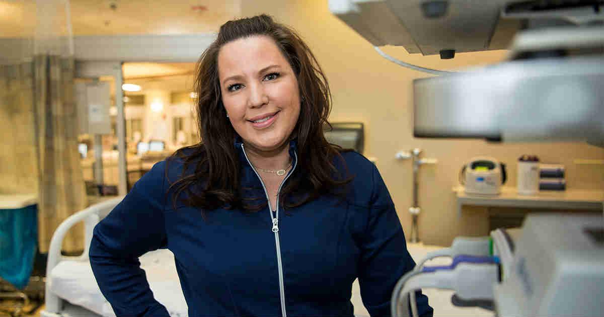 Nursing-Job Openings Ohio State Medical Center