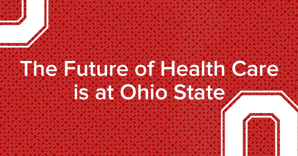 MyHealth App Ohio State Medical Center