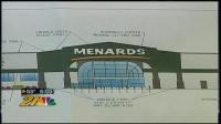 Menards Online Store