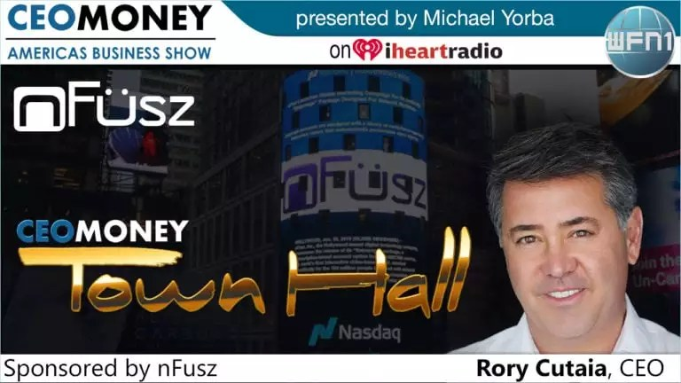 Ron Bloomingkemper from Freedom Equity Group on CEO Money \u2013 CEO