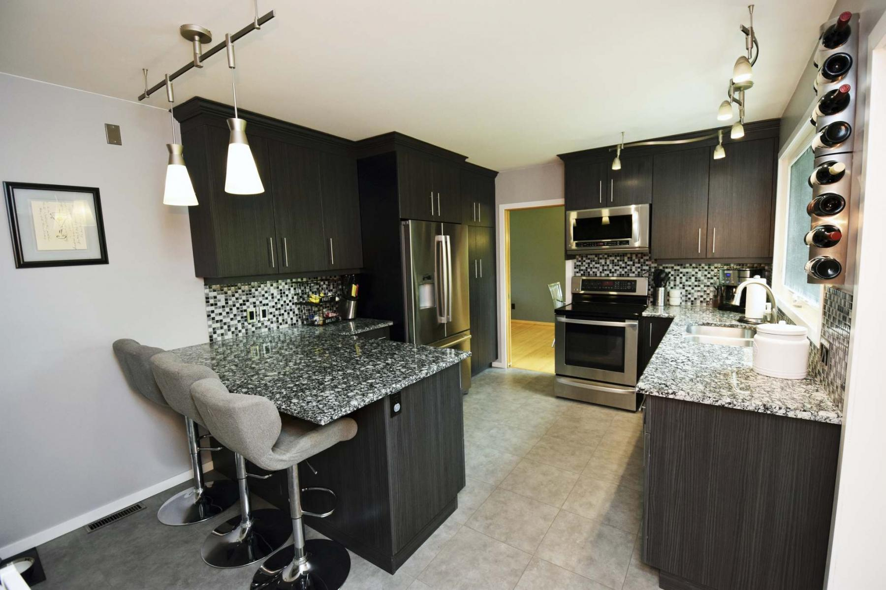 Loaded With Modern Style And Function Winnipeg Free Press Homes