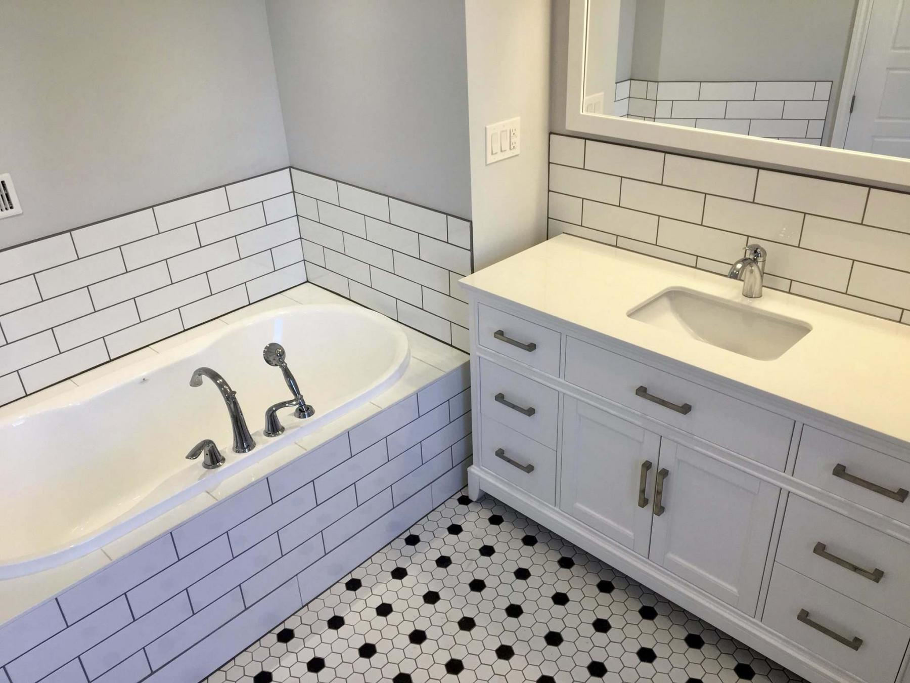 Bathroom Reno Hides Unsightly Pipes Winnipeg Free Press Homes