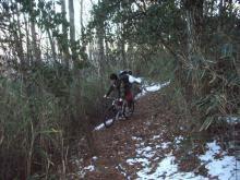 われらがWFR ★ 早稲田大学山岳サイクリング部動画日記-2009初7