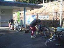 われらがWFR ★ 早稲田大学山岳サイクリング部動画日記-yuki1