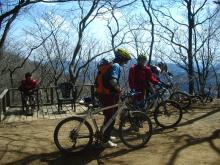 われらがWFR ★ 早稲田大学山岳サイクリング部動画日記-2009oidasi5
