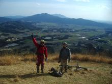われらがWFR ★ 早稲田大学山岳サイクリング部動画日記-2009oidasi6