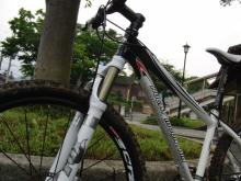 われらがWFR ★ 早稲田大学山岳サイクリング部動画日記-高水(16)2009/7/5