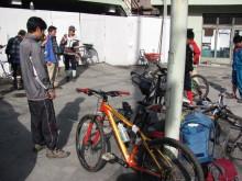 われらがWFR ★ 早稲田大学山岳サイクリング部動画日記-09