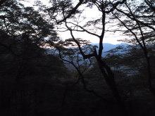 $われらがWFR ★ 早稲田大学山岳サイクリング部動画日記-日暮れ間近山サイ