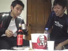 われらがWFR ★ 早稲田大学山岳サイクリング部動画日記-台東4