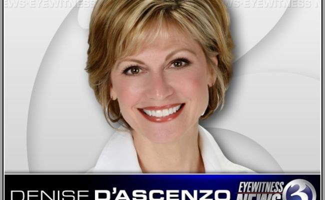 Denise D Ascenzo Wfsb 3 Connecticut