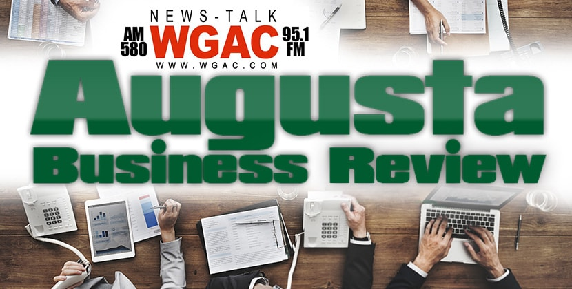 Augusta Business Review