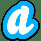 airbnb logo square
