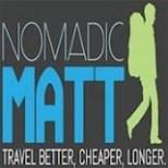 nomadic matt square
