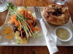 De Millaa's Coffee Shop Incredible Food