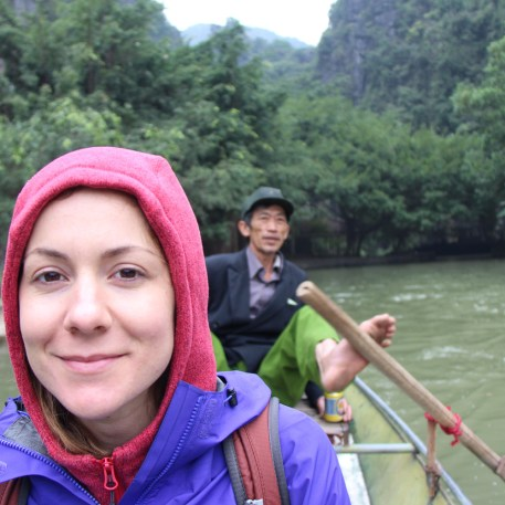 KristinButler in Nimh Binh
